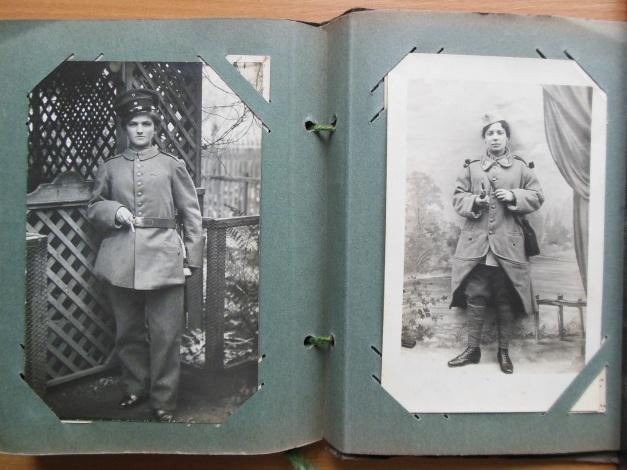 femmes soldat daniel roess